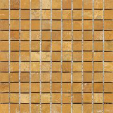 Daltile Travertine Collection Sienna Gold (honed) Gold/Yellow T73111MS1U