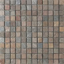 Daltile Slate Collection Copper (tumbled) Terra Cotta's TS7311MS1P