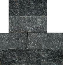 Emser Slate Black Quartzite Honed Black S05SL80BKCRNSET