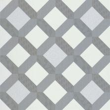 Emser Geometry Porcelain Matte/Satin Gray F39GEOMFRGR1010