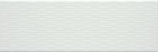 Emser Motif II Ceramic Gloss White W46MOTILWH0412