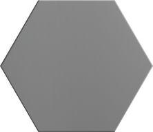 Emser Heksa Porcelain Matte Gray F30HEKSGR0809HX