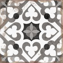 Emser Rhapsody Porcelain Matte Spade F36RHAPSP1313