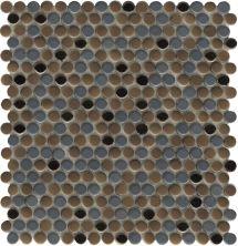 Emser Confetti II Glass Glossy/Matte Metal W85CON2ME1212MOP