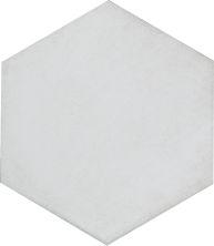 Emser Bauhaus Porcelain Matte White W34BAUHWH0910HX