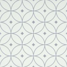 Emser Geometry Porcelain Matte/Satin Gray F39GEOMATGR1010