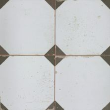 Emser Cortijo Ceramic Matte Octagon Choc F26CORTOCCH1818