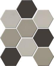 Emser Source Porcelain Matte Dark Blend W71SOURDK0910MH3