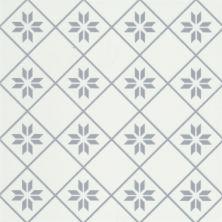 Emser Geometry Porcelain Matte/Satin Gray F39GEOMPTGR1010
