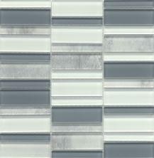 Emser La Vie Glass Silver W13LAVISI1212MO