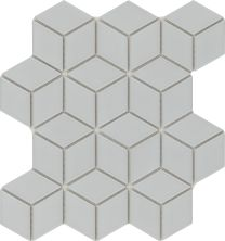 Emser Influence Porcelain Glossy Gray W95INFLGR1012MCU