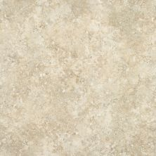 Mannington Stone Luxury Vinyl Sheet Seashell 130100