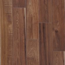 Mannington Restoration Collection® Sawmill Hickory Leather 22332