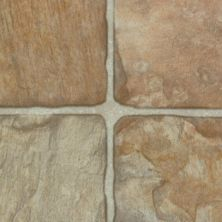 Mannington Better-benchmark Aztec Clay and Bronze 4061