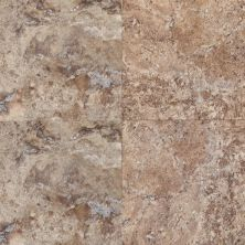 Mannington Adura® Luxury Vinyl Tile Flooring Escalante Brownstone AT193