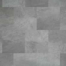 Mannington Adura® Luxury Vinyl Tile Flooring Meridian Steel AT404