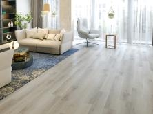 Biyork Floors Hydrogen 6 Plank BIYORK Simply WaterProof Floors dusty BYKRCEH50DU
