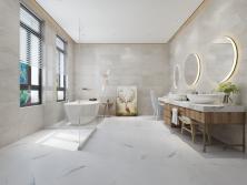 Biyork Floors Hydrogen 6 Tile BIYORK Simply WaterProof Floors porcelain BYKRCET50PO