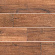 MSI Tile Palmetto Wood Chestnut NPALCHE6X36