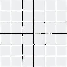 Flordia Tile Mosaicart Epic White FTI810M122
