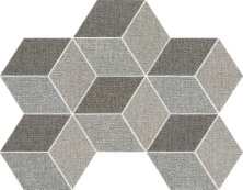 Flordia Tile Wexford Cube Dark FTI35301M12CUBE
