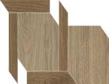 Flordia Tile Distillery Warm Mix FTIDIS65M10X13TWI