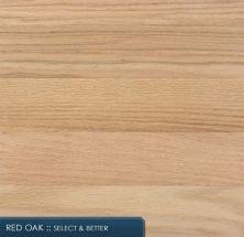 Somerset Unfinished Flooring Red Oak NFNSNGRDK