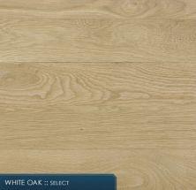 Somerset Unfinished Flooring White Oak NFNSWHTK