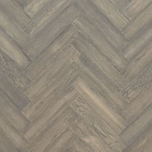 Karastan Worthington Herringbone Gray Washed KHW02-01