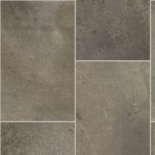 Mohawk Fieldcrest Tile Look Stucco Grey F4010-C597