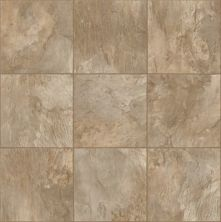 Mohawk Defensecor Tile Look Mystic Slate Brown C544V-039