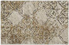 Karastan Rugs Cosmopolitan Zendaya Desert by Virginia Langley Antique White 2'0″ x 3'0″ Scatter 9095420047024036VL