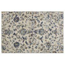 Karastan Rugs Cosmopolitan Nolita Indigo Antique White 2'0″ x 3'0″ Scatter 9095550134024036IP