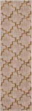 "Karastan Rugs Cosmopolitan Marais Desert Antique White 2'4″ x 7'10"" Runner 9095920047028094IP"