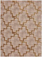 Karastan Rugs Cosmopolitan Marais Desert Antique White 8'0″ x 11'0″ 9095920047096132IP