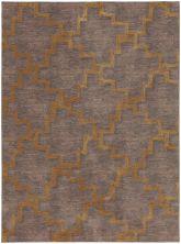 Karastan Rugs Cosmopolitan Marais Smokey Grey 8'0″ x 11'0″ 9095990116096132IP