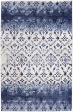Karastan Rugs Cosmopolitan Netherlands Indigo by Patina Vie Indigo 8'0″ x 11'0″ 9122250134096132PK