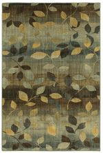Mohawk Savannah Dappled Sea Multi 8'0″ x 11'0″ 9135660124096132AC