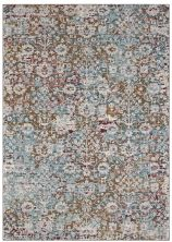 Karastan Rugs Cosmopolitan Camberwell Multi Antique White 2'0″ x 3'0″ Scatter 9169080249024036IP