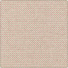 Karastan Gingham Stitch Pink Mint 41212-29315