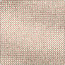 Karastan Gingham Stitch Pink Mint 41212-29315