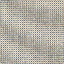 Karastan Gingham Stitch Sandstone Blue 41212-29917
