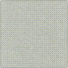 Karastan Gingham Stitch Blue Horizon 41212-29934