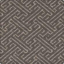 Karastan Leighland Graphite Cluster 41847-17153