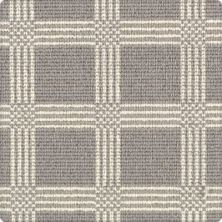 Karastan Woolston Plaid Worldly Gray 41849-29156