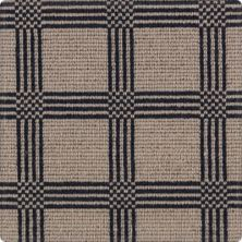 Karastan Woolston Plaid Stone Manor 41849-29527