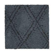 Mohawk Opulent Elements Indigo Batik 3C59-555