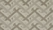 Karastan Ornate Intricacy Pewter 43710-9807