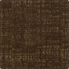 Karastan Sublime Luxury Brown Leather 43497-9848