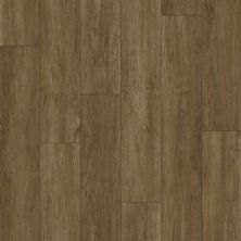 Mohawk Perfect Escape Multi-Strip Walnut Mocha RES11-47